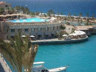 отель Citadel Azur Resort 5*