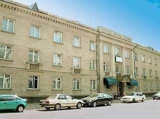 отель Victoria 2*