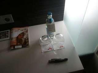 отель Swissotel Tallinn 5*