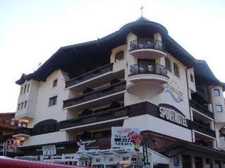 отель Strass Sporthotel 4*