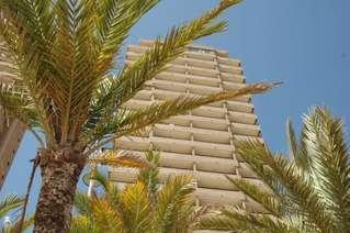 отель Comodoro Playa 4*