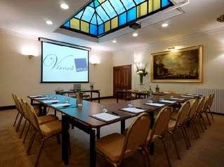 отель Best Western Premier Hotel Cristoforo Colombo 3*