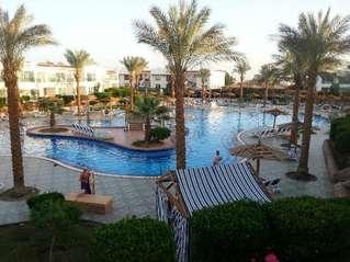отель Naama Heights Resort 4*