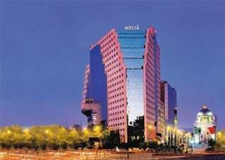 отель Melia Mexico Reforma 5*