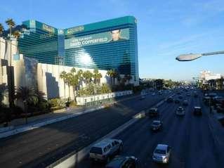 отель MGM Grand Hotel & Casino 4*