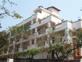 отель La Oasis Anjuna 3*