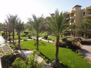 отель Amwaj Blue Beach Resort & Spa Abu Soma 5*