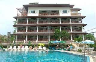 отель Diana Inn 2*