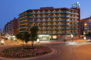 отель Fenals Garden 3*