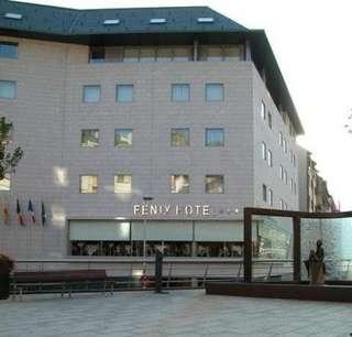 отель Fenix 4*