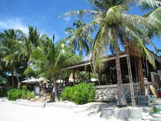 отель Thai House Beach 3*