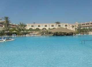 отель Dessole Pyramisa Sahl Hasheesh (LTI Pyramisa Beach Resort Sahl Hasheesh) 5*