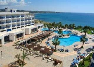 отель Ascos 4*