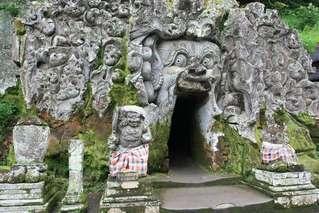 Слоновья пещера