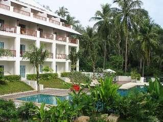 отель Lamai Buri Resort 3*