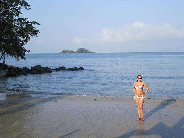Острова архипелага Ко Чанг