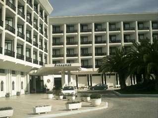 отель Ozkaymak Marina 5*