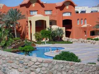 отель Sharm Grand Plaza Resort 5*