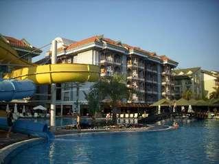 отель Turan Prince Residence 5*