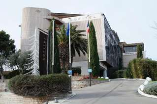 отель Sofitel Marseille Vieux Port 5*