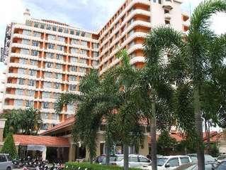 отель Eastern Grand Palace 3*