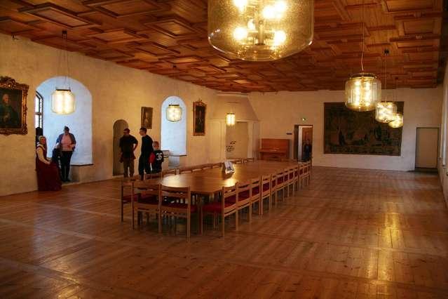 Исторический музей г. Турку