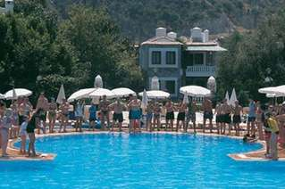отель Club Belcekiz Beach 5*