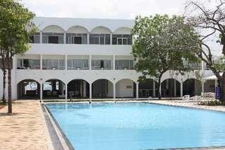 отель Chaaya Blu 4*
