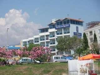 отель Alya 3*