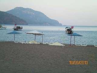 Пляж Адрасана