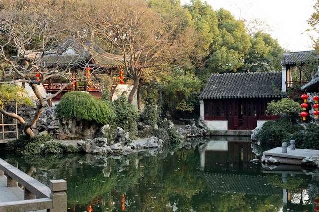 Retreat & Reflection Garden