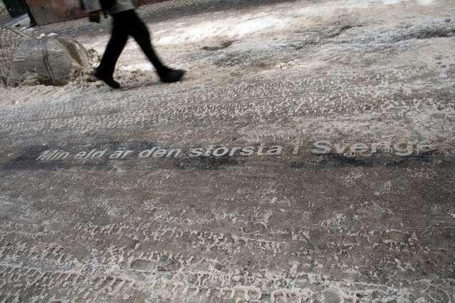 Цитаты Стриндберга