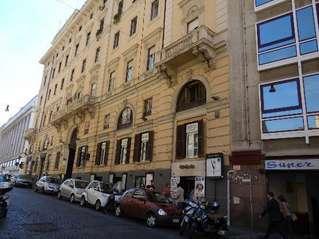 отель Embassy 3*