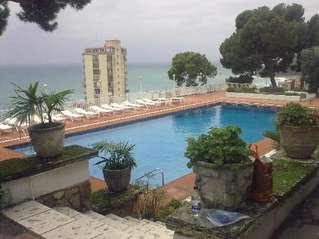 отель Roger De Flor 4*