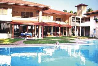отель Sanmali Beach 3*