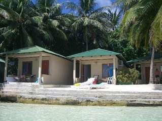 отель Summer Island Village 3*