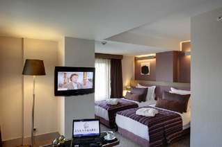 отель Avantgarde 5*
