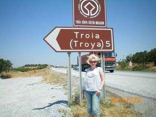 Дорога на Трою