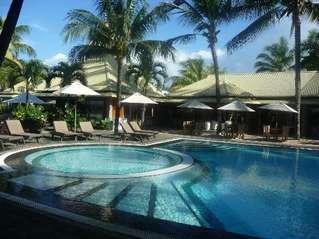 отель Veranda Grand Baie 3*