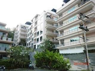 отель Baan Karon View Resort 3*