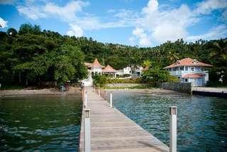 отель Gran Bahia Principe Cayo Levantado 5*