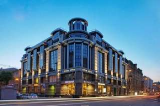 отель Grand Hotel Emerald 5*