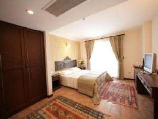 отель Ipek Palace 3*