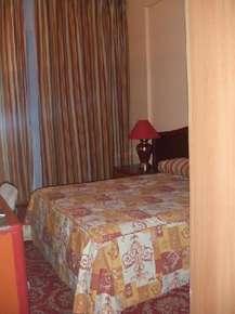 отель Jonrad Hotel 3*