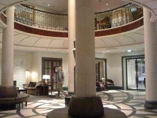 отель Hotel Kamp, Helsinki 5*