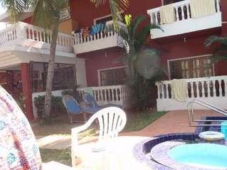 отель Ave Maria Guesthouse apt