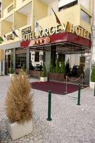 отель Jorge V 4*