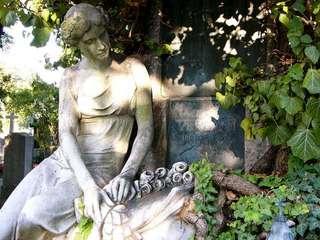 Вена. Центральное кладбище