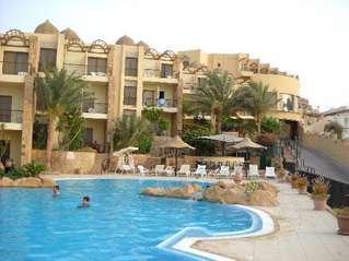 отель Jewels Sahara Boutique Resort 4*