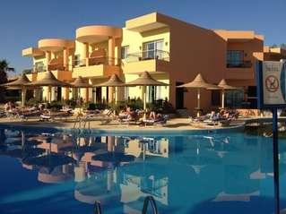 отель Sierra Resort 5*